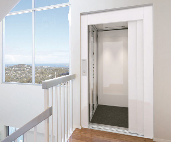 electric elevator hydraulic home panoramic indoor and outdoor igv group