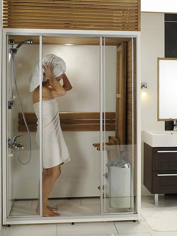 Residential sauna BATHROOM HARVIA; Residential sauna BATHROOM HARVIA ...