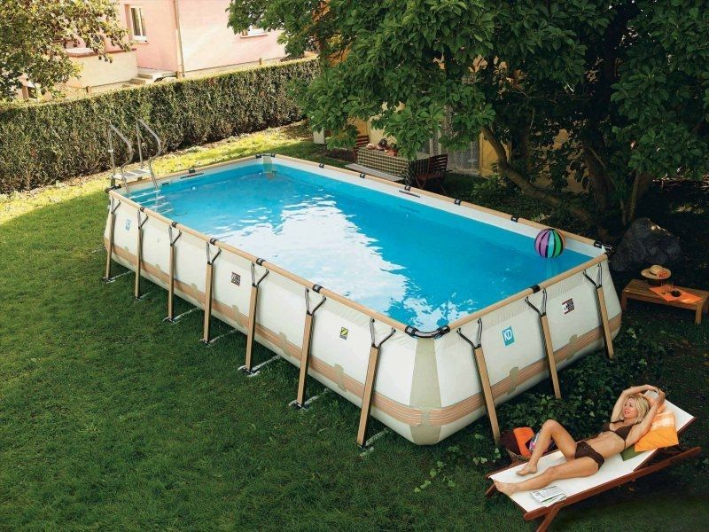 home swimming pools above ground. Above Ground Swimming Pools Home O