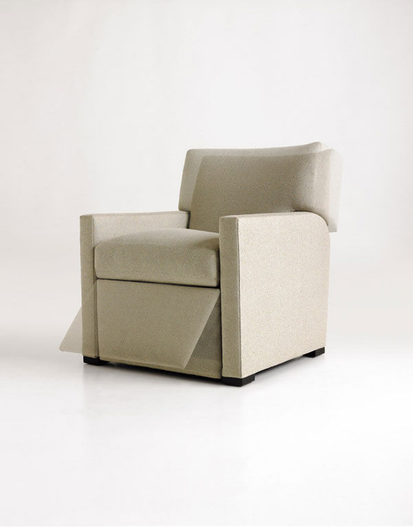 Modern Recliner Chairs Home Design Photo
