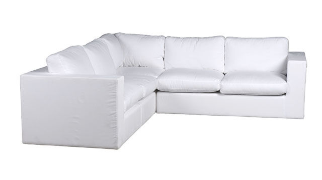 corner sofa VERSATIL HOMES