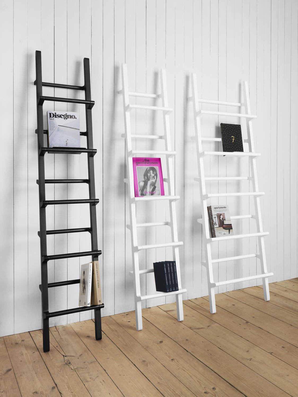 Contemporary shelf magazine rack 119277 5342335
