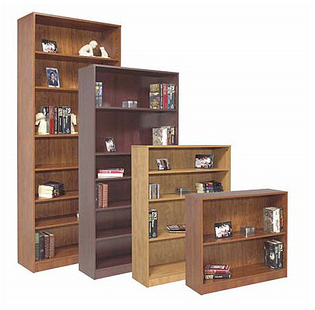 Contemporary wooden modular shelf - 32 BC, 48 BC, 72 BC, 84 BC ...