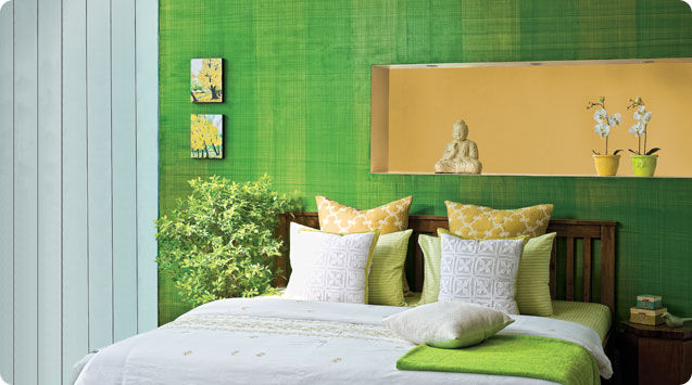 Effect paint - ROYALE PLAY WEAVING - ASIAN PAINTS