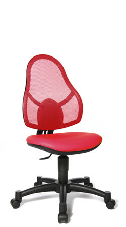 Kids office chair (unisex) - OPEN ART JUNIOR - Topstar
