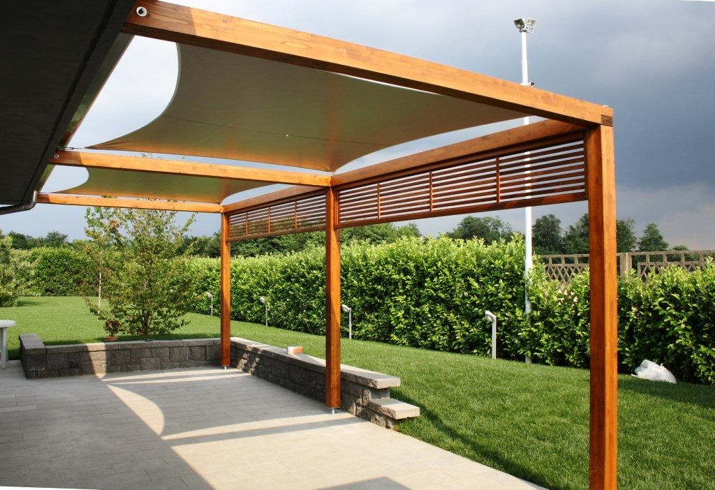 Lambris Salle De Bain Brico Depot : Wooden Pergola