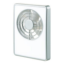 Wall-mounted exhaust fan