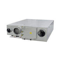 Ceiling air handling unit
