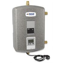 Heat pump heating controller