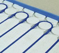 Hot water underfloor heating / commercial / residential