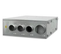 Compact air handling unit / indoor