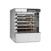 Commercial oven / electric / deck