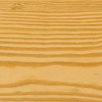 Solid wood flooring / glued / pine / FSC-certified