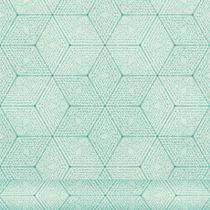 Contemporary wallpaper / geometric / 3D effect