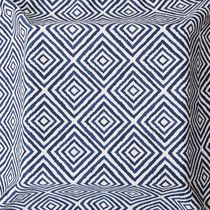 Upholstery fabric / geometric pattern / synthetic / for hotels