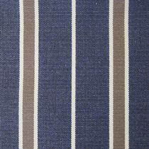 Upholstery fabric / striped / acrylic / for outdoor use