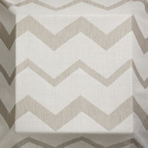 Curtain fabric / geometric pattern / polyester