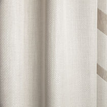 Curtain fabric / geometric pattern / plain / polyester