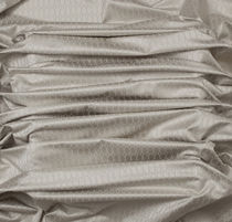 Curtain fabric / upholstery / plain / cotton