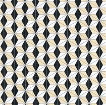 Contemporary wallpaper / cellulose fiber / patterned