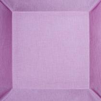 Plain sheer curtain fabric / Trevira CS®