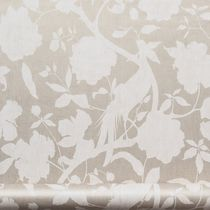 Contemporary wallpaper / floral pattern / washable