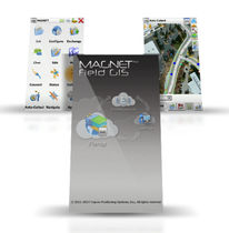 Construction management software / Geographic Information System (GIS)