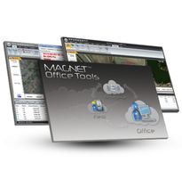 Data management software / construction management / CAD data conversion / 3D