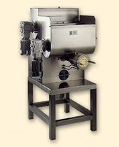 Commercial pasta press