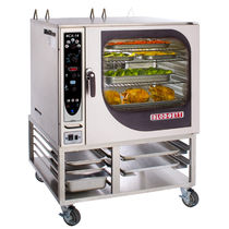 Gas oven / commercial / combi / steam