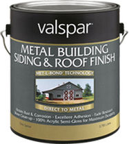 Protective paint / for metal roofs / for metal / exterior