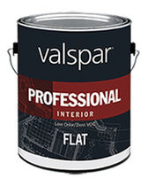 Protective paint / for walls / interior / latex