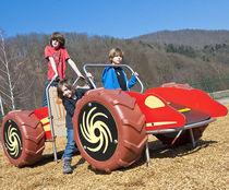 Playground vehicle