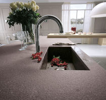 Composite countertop / kitchen