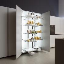 Storage cabinet for kitchen