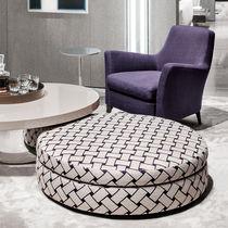 Contemporary ottoman / fabric / indoor / by Rodolfo Dordoni