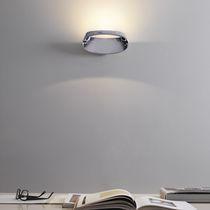 Contemporary wall light / aluminum / LED
