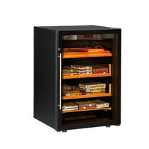 Professional cigar cabinet