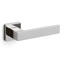 Door handle / brass / contemporary