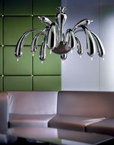 Pendant lamp / original design / Pyrex®