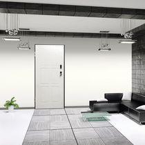 Indoor door / swing / wooden / security