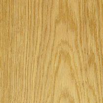 Engineered wood flooring / glued / floating / oak