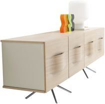 Contemporary sideboard / MDF