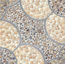 Outdoor Tile / Floor / Ceramic / Textured