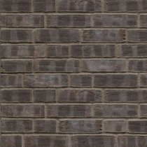 Solid brick / for facades / red / gray