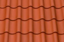 Interlocking roof tile / clinker