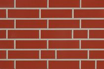 Cladding facing brick