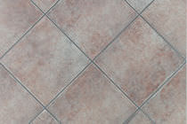 Floor tile / ceramic / enameled / marble look