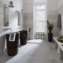 Bathroom tile / wall / floor / porcelain stoneware