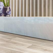 Vinyl flooring / for shops / for offices / residential